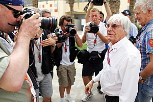 Internet 'hacktivists' attack F1 over Bahrain