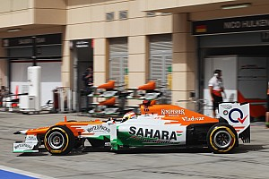 Ecclestone denies qualifying blackout for Force India