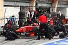 Scuderia Coloni Bahrain II race 1 report