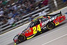 At Talladega for Jeff Gordon, pack mentality returns 