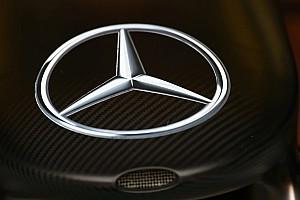 Formula 1 Mercedes conducts F1 quit study - report