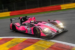 WEC OAK Racing 6 Hours of Spa race report