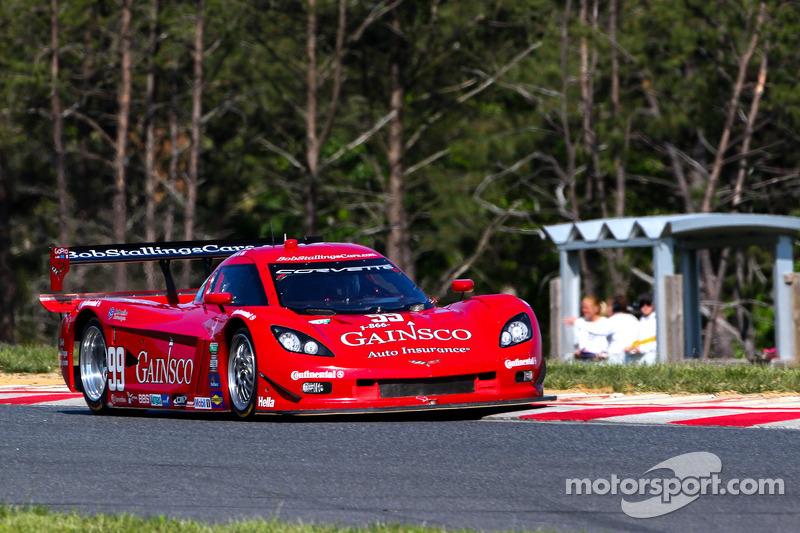 Bob Stalling Racing Millville race report