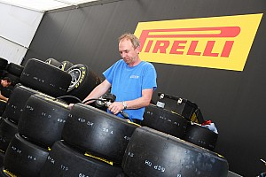 Formula 1 Pirelli speicial feature - Cracking the barcode