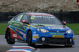 BTCC Teams achieve positive tests prior to next event