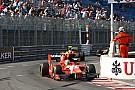 Arden racers secure top-ten double amid Monaco chaos