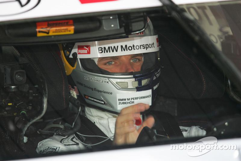 BMW looks ahead to Austria