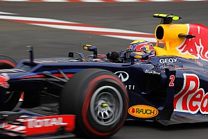 Formula 1 Floor ruling won't hurt Red Bull - Marko