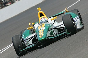 IndyCar HVM scores season-best result at Belle Isle