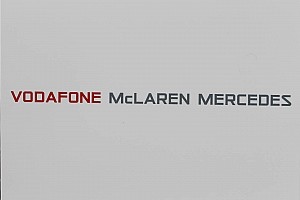 Formula 1 Vodafone McLaren Mercedes celebrates 300 grands prix with Mobil 1, Mercedes-Benz and Enkei
