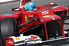 Ferrari targets pole with Valencia upgrade