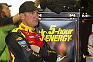 Bowyer tests new pavement at Bristol before heading to Michigan