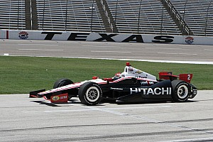 Team Penske carries oval momentum into The Milwaukee Mile