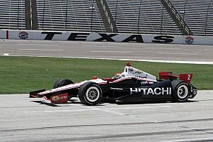 IndyCar Team Penske carries oval momentum into The Milwaukee Mile