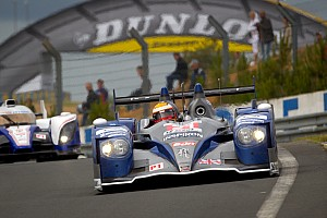 Le Mans Strakka to start Le Mans 24 Hours in top privateer petrol position
