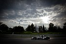 DeltaWing and Toyota hit at quarter-distance