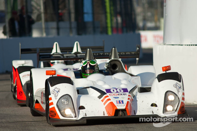 Series to explore natural gas as fuel for Prototype Challenge Class