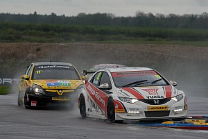 BTCC Preview British Touring Car reaches half way stage at Croft