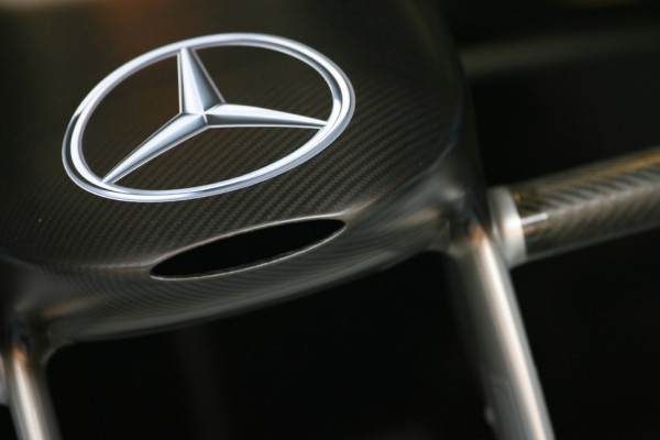Mercedes could quit F1 over bribery scandal