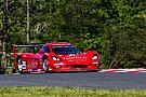 GAINSCO/Bob Stallings Racing Corvette leads way at Watkins Glen