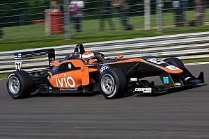 BF3 Race report Tincknell by a whisker at the Norisring