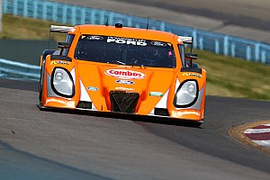 Brian Frisselle has solid Watkins Glen run for Doran Racing