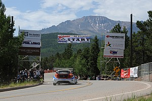 Hillclimb Breaking news 90th Pikes Peak International Hill Climb set to go on Sunday, August 12