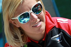 Skull surgery for de Villota after Marussia crash