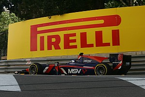 GP2 Preview Pirelli prepared for GP2 and GP3 weekend at Silverstone