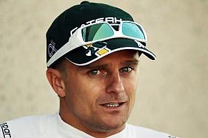 Kovalainen, Alguersuari eye 2013 Sauber seat