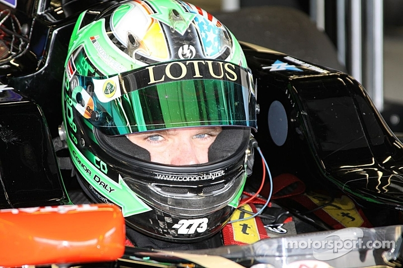 German Grand Prix preview with Conor Daly