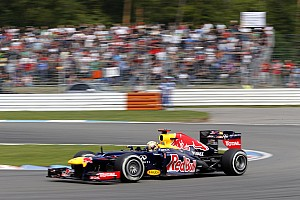 Formula 1 Breaking news Controversy haunts Red Bull as Alonso strolls away