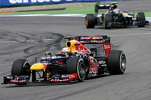 F1 awaits Red Bull rule clarification for Hungary