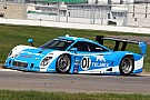 Ganassis sports car team focused on winning championship at Indy