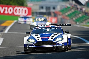 Endurance Preview Jonny Adam looking forward to 24 hours of Spa