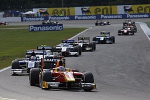 GP2 Preview Racing Engineering looking to build on recent success