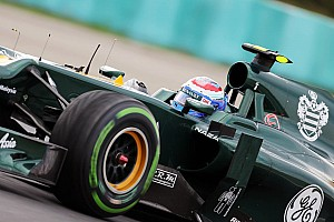 Sahara Force India start in the top half at Hungaroring