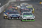 Series gives green light for new-look 2013 cars and equipment