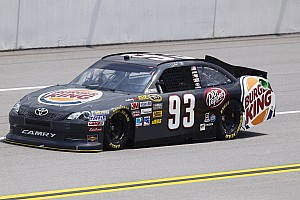 NASCAR Sprint Cup Preview Kvapil and 93 Team ready to build on previous Pocono run