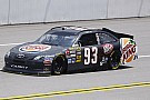 Kvapil and 93 Team ready to build on previous Pocono run