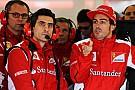 'Furious' Ferrari denies Marko's hand-adjuster claim