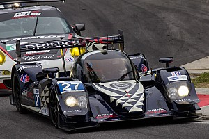ALMS Preview Muscle Milk, Dyson back at scene of closest ALMS finish