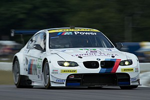 Jonathan Summerton rejoins BMW Team RLL