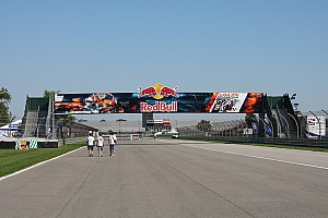 MotoGP Preview Red Bull Indianapolis GP events