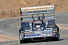 Paul Dallenbach's scary crash at Pikes Peak International Hill Climb 2012 - Video