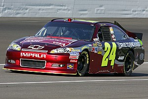 NASCAR Sprint Cup Preview No lucky charm needed for Jeff Gordon in return to Michigan