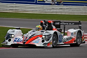 WEC Race report Pecom Racing gained a positive fourth position at Silverstone