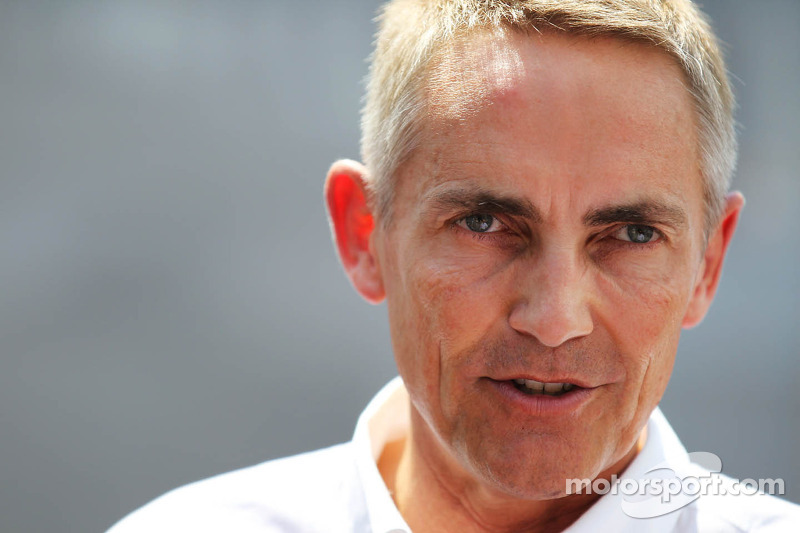Whitmarsh denies McLaren 'double DRS' ready for Spa