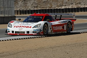 SunTrust Racing qualifies fourth at Laguna Seca