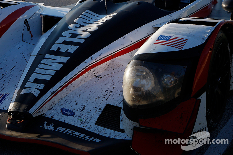 Muscle Milk Pickett Racing adds Dumas for Petit Le Mans